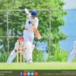 Dharmaraja College v St.Peter's College Negambo - U17 Cricket