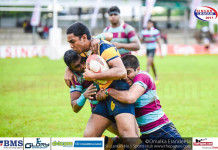 Dharmaraja College vs Royal College
