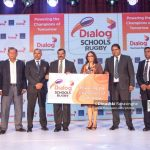 Dialog Axiata takes over Schools rugby