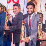Dialog Cricket Awards 2017