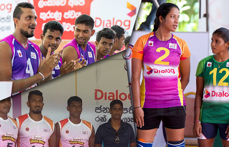 Dialog President's Gold cup 2016 semi final