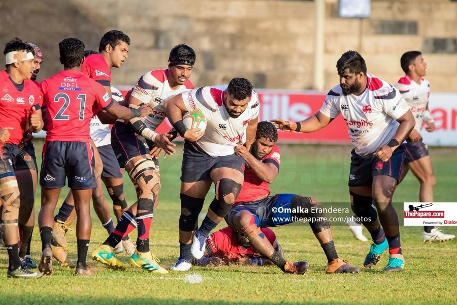 Dialog Rugby