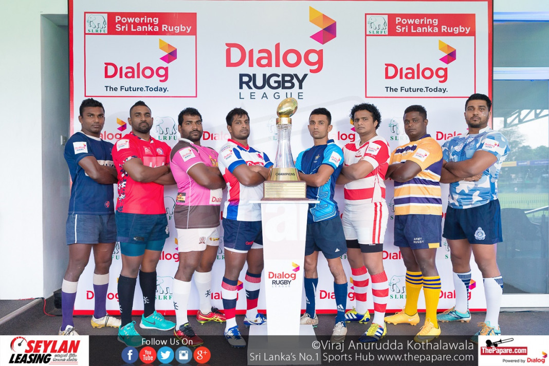 Dialog Rugby League 2016