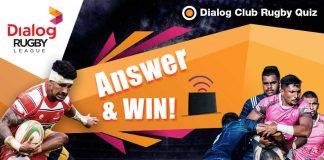 Test Your Club Rugby knowledge! – Dialog Rugby Quiz 1