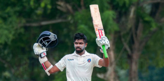 Dickwella and Sampath smash centuries on Boxing Day
