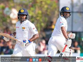 SLC, Herath offer clarity on controversial DRS appeal