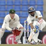 Lankans face an uphill task against World No. 1 Australia
