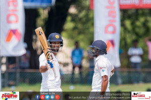 SL v BAN, 2nd Test, 4th Day