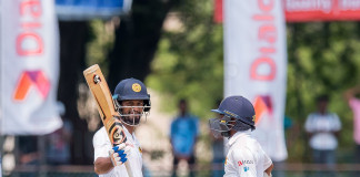 SL v BAN, 2nd Test, 4th Day