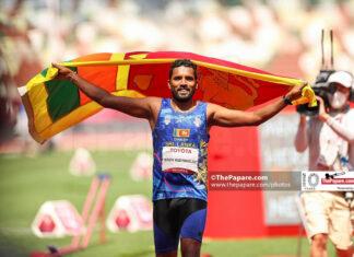 Dinesh Priyantha