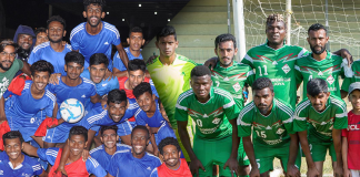 Div II Final Preview: Geli Oya in the way of Ratnam glory translated