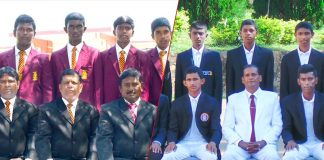 Devapathiraja take on inexperienced