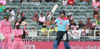 England to begin white-ball tour of South Africa