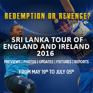 Sri Lanka v England News Updates