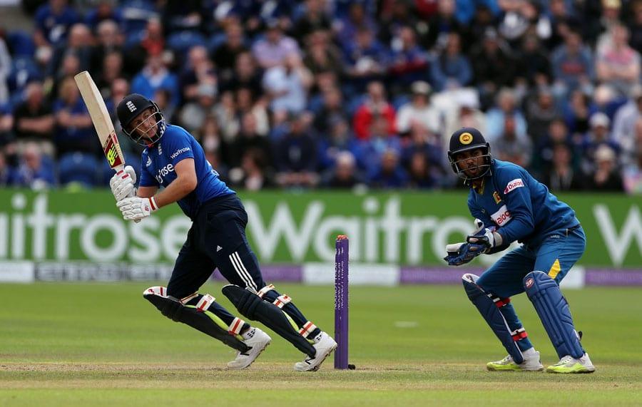 SLvsENG 5th ODI