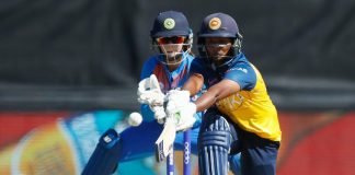 India Women vs Sri Lanka Women,