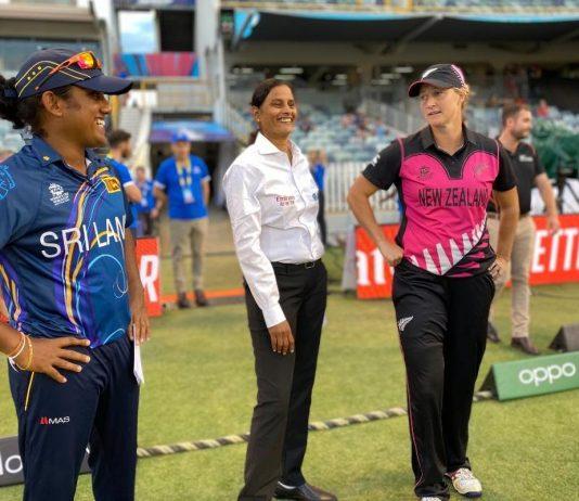 White Ferns tour to Sri Lanka postponed