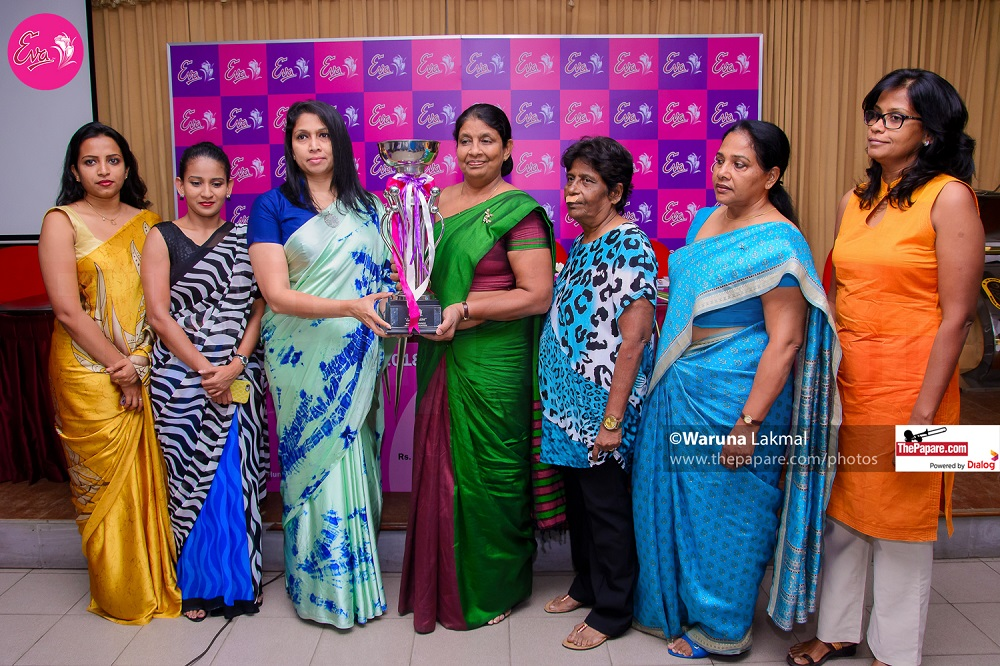 Photos of 'EVA' All Island (Open) Netball Tournament 2018 Press Conference
