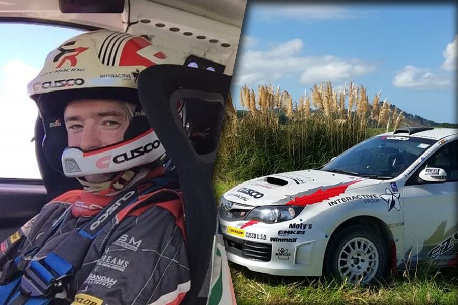 APRC NZ rally preview