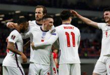 Euro 2020: Preview – England