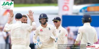 England to tour Sri Lanka