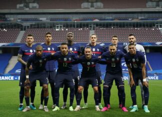 Euro 2020: Preview – France