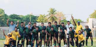 2017 Mercantile Football