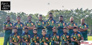 Expolanka Holdings Cricket Team