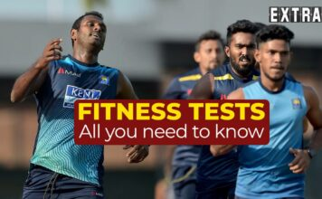 Extras - Fitness Tests