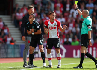 Southampton vs West Ham United