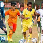 Expo Lanka & Ceylinco top Division A & B