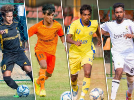 Expo Lanka & Ceylinco top Division A & B