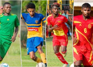 Fa cup 8 qualified teams