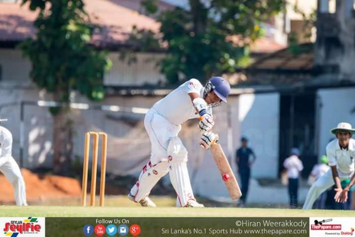 Singer U19 Schools Cricket February 17th roundup