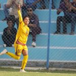 Sri Lanka Women's Football