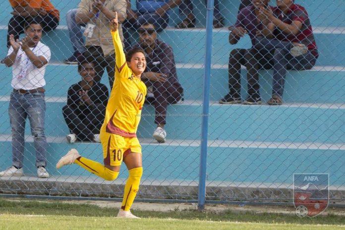 Sri Lanka Women's Football