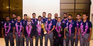 South Asian Basketball