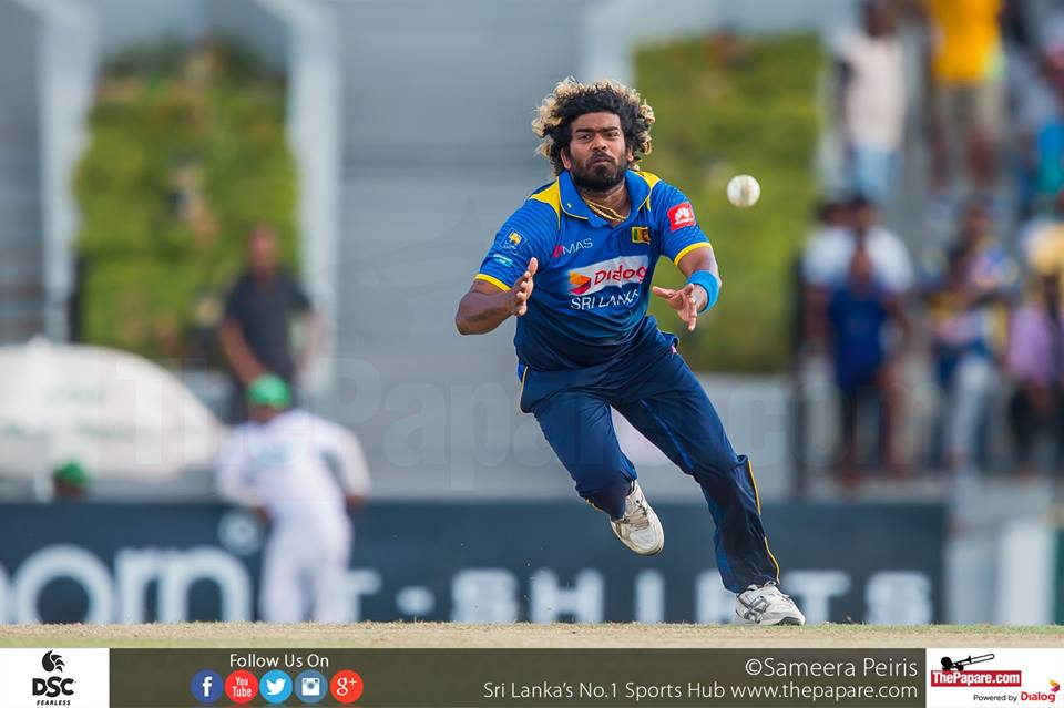 Sri Lanka's worst year in fielding