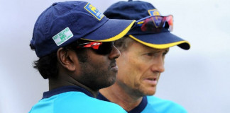 Ford concerned about Sri Lanka's fast-bowling depth