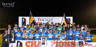 Fa Cup Champions 2018