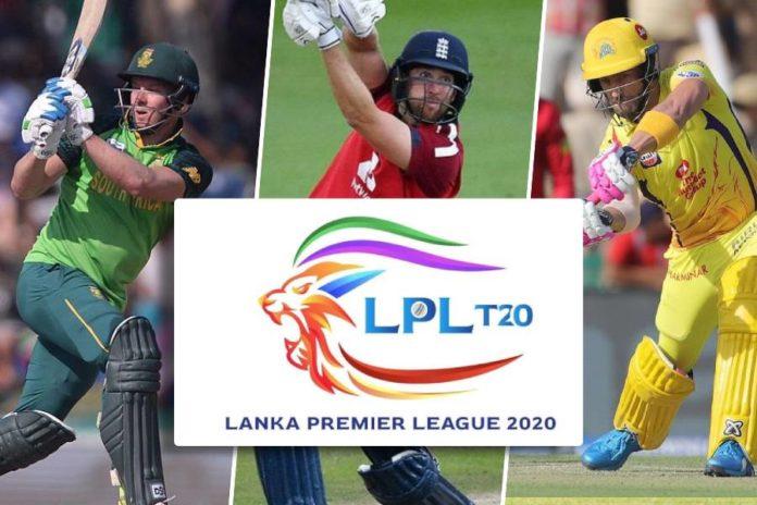 Faf, Miller, Malan in doubt for LPL