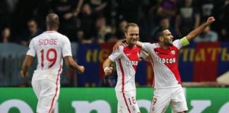 Football Soccer - AS Monaco v PFC CSKA Moscow - Champions League