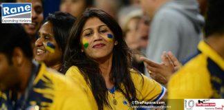 Fan Album Sri Lanka Vs Australia