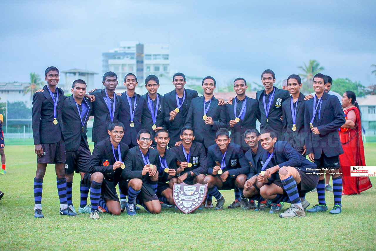 S. Thomas' College Hockey Team