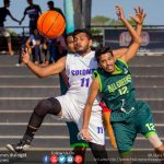 All Greens and Ananda Kings dominate day one