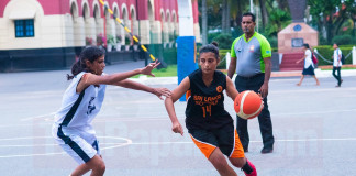 51st Senior Nationals Day 6 at Police Park: SL Army (Women) advance into semi-finals; Hambantota triumphant in Group decider