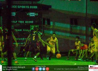 Colombo Super League