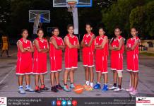Mercantile Basketball 2017