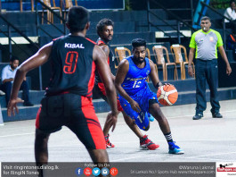 Mercantile Basketball League