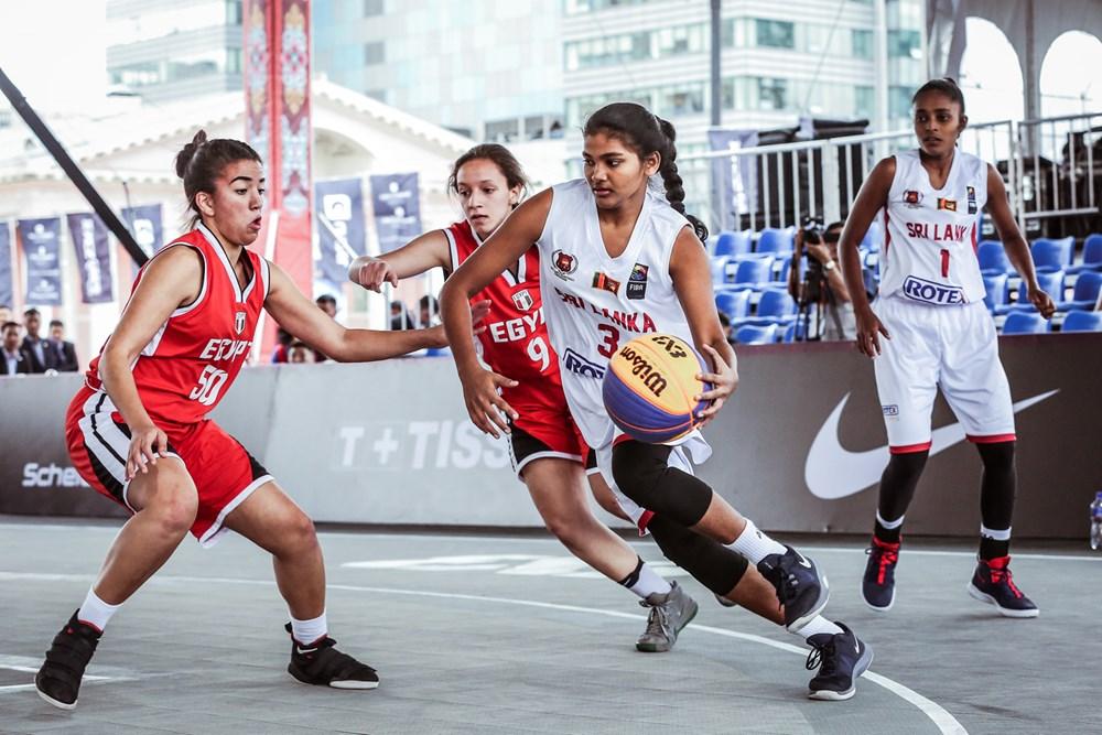 FIBA 3x3 U18 World Cup